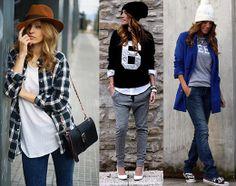 Οδηγός Ντυσίματος Για Hipster Κορίτσια / Hipster Style