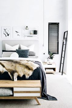 Hygge With A Hide - This Is How To Hygge Your Home - Photos