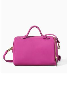 15 Sweet Spring Bags You Need On Hand #refinery29  http://www.refinery29.com/colorful-bags#slide4
