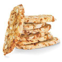 ... Biscotti on Pinterest | Biscotti recipe, Pistachio biscotti and