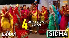Punjabi Gidha   Darra   gidha boliyan songs  Prof. Satwant Kaur, Mast Al...
