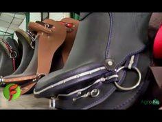 Como se Fabrican las Sillas de Montar a Caballo Mesacé- TvAgro por Juan ... Saddles