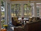 Porch Design Photos
