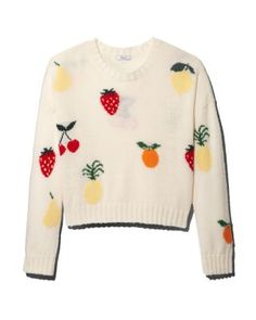 Cute Sweaters, Black Sweaters, Sweaters For Women, Pretty Outfits, Cute Outfits, Modest Fashion, Fashion Outfits, Harry Styles, Star Print