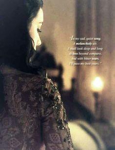 #Reign - Mary Stuart