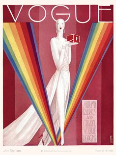 Vogue, September 1, 1926  Illustrated by Eduardo Garcia Benito