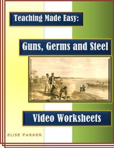 jared diamond guns germs and steel essay
