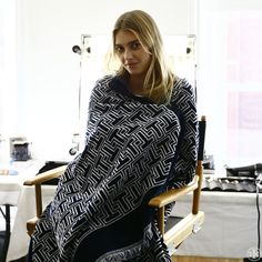 Summer 2015: Lookbook Spotlight on Model Sigrid Agren