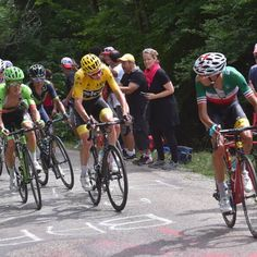 Nine stages into the Tour, Cyclingnews looks at the state of affairs in the battle for yellow