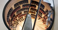 Spiral Cellars - Wine Cellars Less Ordinary