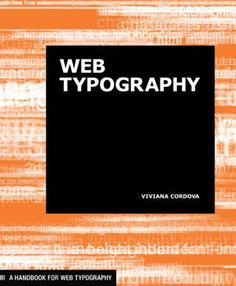 Web Typography Book