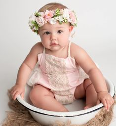 Items similar to Boho Baby Romper Bohemian Baby Rompers Toddler Romper 12 18 24 Months Girls Clothing cream Pink Birthday Cake Smash Boho Romper vintage lace on Etsy Pink Birthday Cakes, Birthday Diy, Birthday Ideas, Bohemian Baby, Boho Romper, Girls Rompers, Baby Rompers, First Birthday Outfits, Linens And Lace