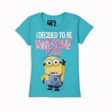 despicable me tee - Google Search