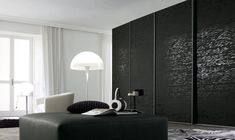 Minimalist Black And White Interior Inspiration listed in: