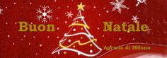 Buon Natale da tutto lo Staff di Agenda di Milnao