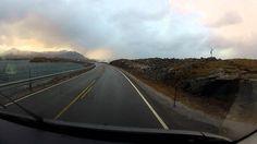 Atlanterhavsveien 27. desember 2011