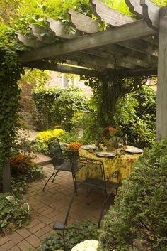 October Garden Tour - Cincinnati Magazine
