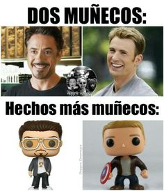 Read from the story Memes de Marvel by MssMarvel (Ana) with reads. Memes Marvel, Avengers Memes, Marvel Funny, Marvel Comic Universe, Marvel Dc Comics, Marvel Avengers, Best Memes, Funny Memes, Mundo Marvel