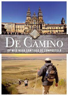 Camino: Walking pilgrimage route to Santiago de Compostela