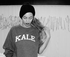 Top 5 #flawless takeaways from Beyonce's 22-day vegan challenge. #22daynutrition #healthyliving