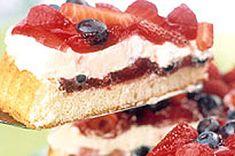 Peppermint Bark Cheesecake Recipe
