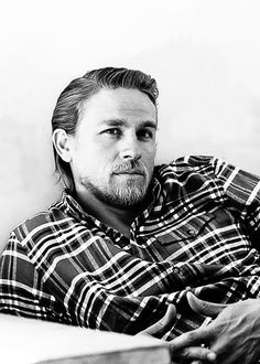 Charlie Hunnam // Sons Of Anarchy