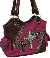 New Styles of Cross Purses!