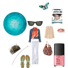 SPRING, created by sophie-panthere on Polyvore