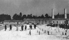 Auschwitz Concentration Camp The Gas Chambers http://www.HolocaustResearchProject.org