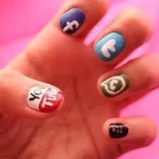 You Tube, FaceBook, WatsApp en die laatste weet ik niet.. ;p