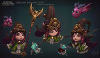 dragon trainer lulu - Google Search