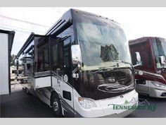 2016 Tiffin Motorhomes Allegro Bus 37 AP in Knoxville, TN