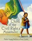 This children's book is written by Paula Young Shelton who is a daughter of Civil Rights activist.  Shelton shares with us a child's unique perspective detailing this trying time in America's history.