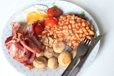 slimming world syn free full cooked breakfast – Recipe Diet Slimming World Breakfast, Health Breakfast, Brunch, Slimming World Recipes Syn Free, Crockpot, Smoothies, Logo Vintage, Food Diary, Healthy Dinner Recipes