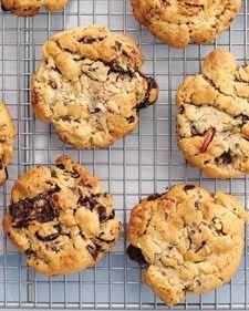 """Kitchen Sink Cookies - """"The Fresh Market"""" recipe"""