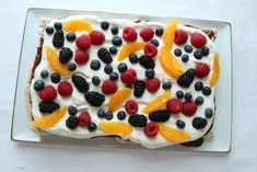 Kobrakake - Krem.no Pavlova, Waffles, Baking, Breakfast, Food, Morning Coffee, Patisserie, Bread, Bakken