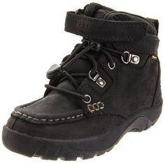 KEEN NoPo Mid Waterproof Casual Shoe (Toddler/Little Kid),Black,10 M US Toddler Keen. $44.95