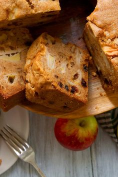 Teddie's Apple Cake by nytimes:  This cake — a classic from 1973 — is a godsend to anyone who has overloaded at the pick-your-own orchard or overbought at the farmers' market Like many simple cakes, this one uses neutral oil that lets the fruit flavor come through...You can cut the sugar in half and use granny smith apples and the tart flavor really shines in a most satisfying way.  #Cake #Apple