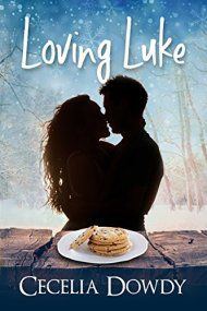 Loving Luke by Cecelia Dowdy ebook deal