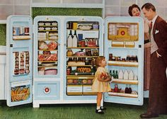 Heberts Town And Country >> 1000+ images about 1950s Advertising on Pinterest | 1950s ...