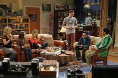 Big Bang Theory!  Need I say more!