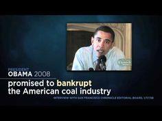 Joe Biden thinks the coal industry is more dangerous than terrorism. Great, just great.