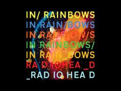 ▶ Radiohead - Jigsaw Falling Into Place (Lyrics) - YouTube