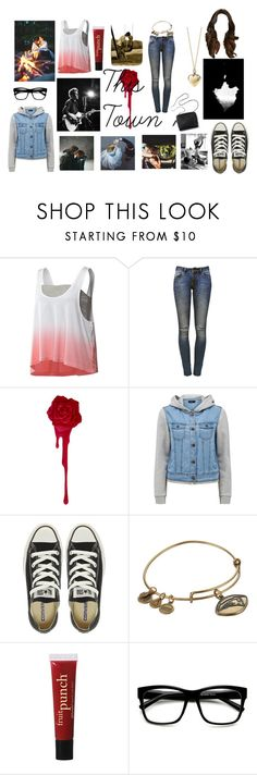 """This Town ~ Niall Horan"" by redheadmahomiemidnightredaustin ❤ liked on Polyvore featuring adidas, Anine Bing, Forever New, Converse, Peixoto, Alex and Ani, 3.1 Phillip Lim, philosophy, Retrò and Tiffany & Co."