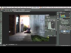 How To Use Photoshop Files In Your Adobe Muse Website