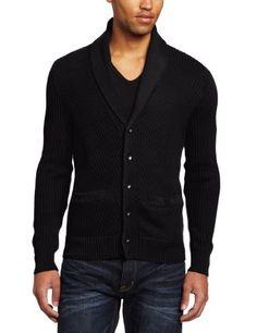 Kenneth Cole Men's Shawl Cardigan Sweater Kenneth Cole, http://www.amazon.com/dp/B009419638/ref=cm_sw_r_pi_dp_GozLqb1P4TDKB/?tag=isumomof2
