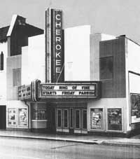 History - Historic Capri Theatre, Capri on Main Est. 1936