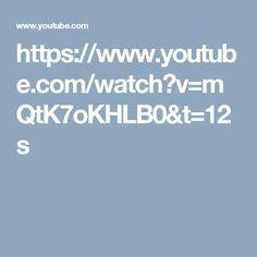 https://www.youtube.com/watch?v=mQtK7oKHLB0&t=12s