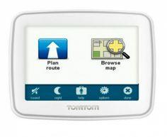Para que todos los caminos lo lleven hacia ti. GPS Tomtom con pantalla táctil http://azapregalos.com/gps-tomtom-con-pantalla-t-ctil-de-3-5