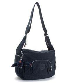 Kipling Europa Shoulder Bag   macys.com